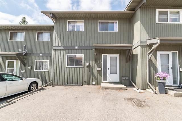 5340 17 Avenue SW #104, Calgary, AB T3E 6M3 (#A1112304) :: Calgary Homefinders