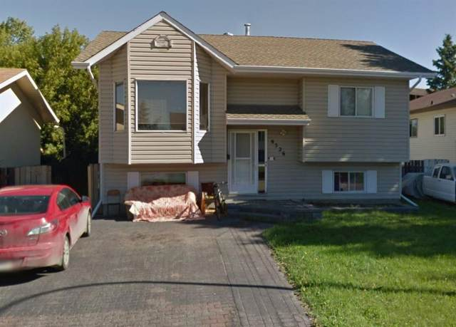 9326 74 Avenue, Grande Prairie, AB T8V 6G3 (#A1112310) :: Calgary Homefinders