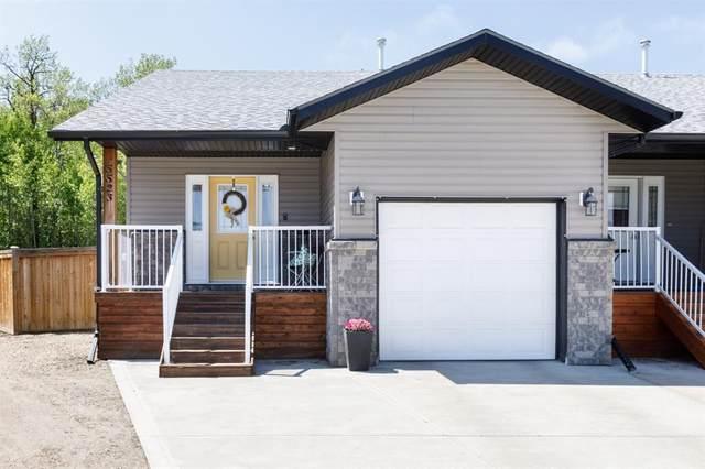 5523 52 Avenue Close, Innisfail, AB T4G 0A1 (#A1112331) :: Calgary Homefinders