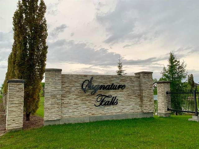 7125 86 Street, Grande Prairie, AB T8X 0N9 (#A1112365) :: Calgary Homefinders