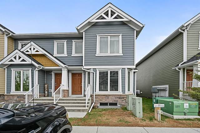 2400 Ravenswood View #1301, Airdrie, AB T4A 0V7 (#A1112373) :: Calgary Homefinders