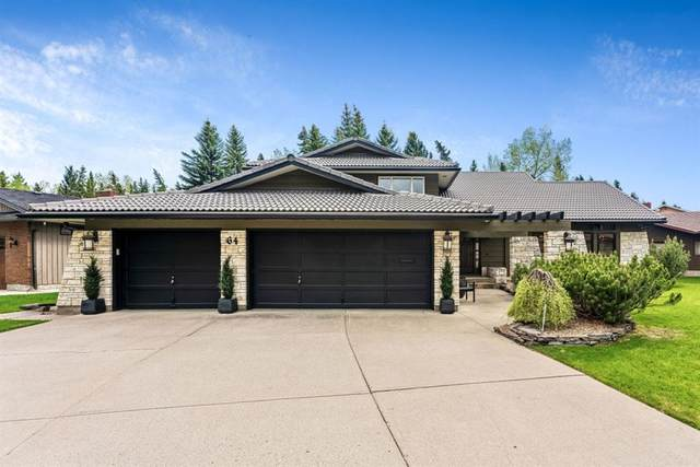 64 Willow Park Green SE, Calgary, AB T2J 3L1 (#A1112376) :: Calgary Homefinders