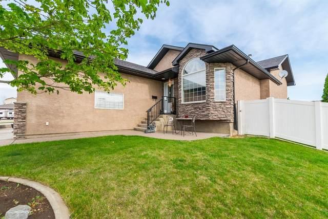 4 Sundance Close SW, Medicine Hat, AB T1B 4V5 (#A1112378) :: Greater Calgary Real Estate
