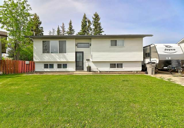 9934 83 Avenue, Grande Prairie, AB T8V 3T5 (#A1112384) :: Calgary Homefinders