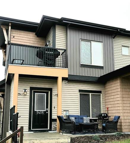 2461 Baysprings Link SW #1416, Airdrie, AB T4B 4C6 (#A1112387) :: Calgary Homefinders