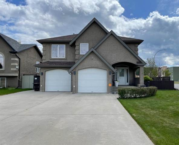 102 Guimond Place, Hinton, AB T7V 2C5 (#A1112420) :: Calgary Homefinders