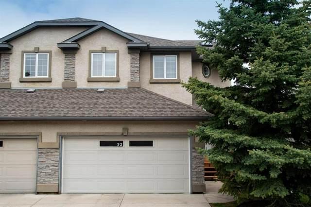 32 Prominence Park SW, Calgary, AB T3H 4K8 (#A1112438) :: Calgary Homefinders