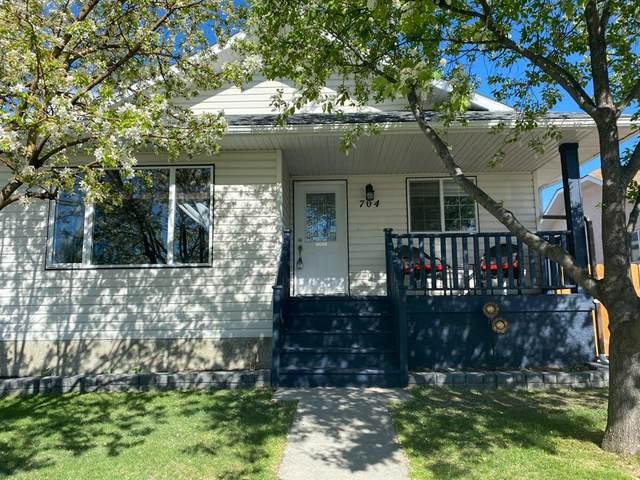 704 19 Street SE, High River, AB T1V 1T1 (#A1112441) :: Calgary Homefinders