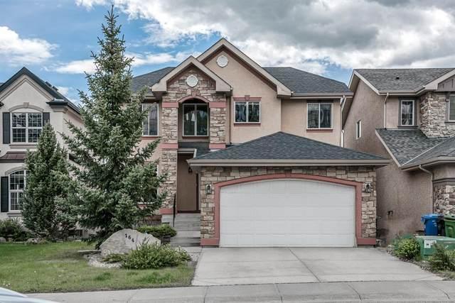 164 Springbluff Boulevard SW, Calgary, AB T3H 5R6 (#A1112445) :: Calgary Homefinders