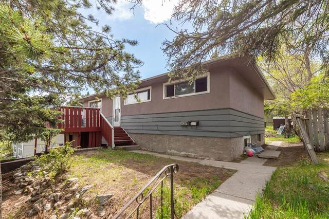 4623 4 Street NW, Calgary, AB T2K 1A5 (#A1112474) :: Western Elite Real Estate Group