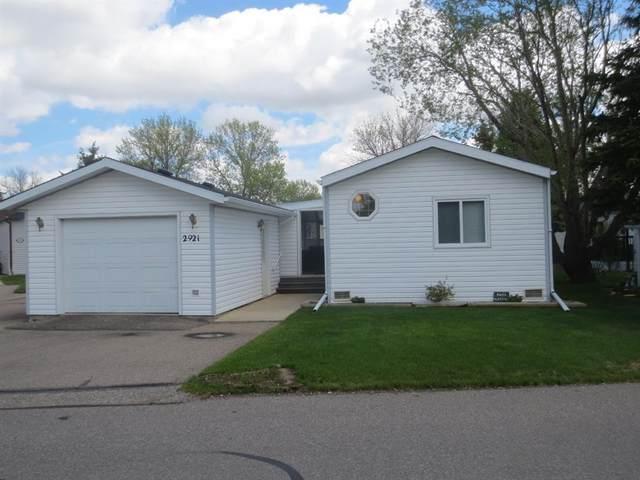2921 29 Street S, Lethbridge, AB T1K 6S7 (#A1112477) :: Calgary Homefinders
