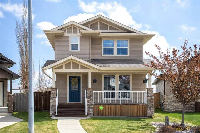 104 Ibbotson Close, Red Deer, AB T4R 0C4 (#A1112488) :: Greater Calgary Real Estate