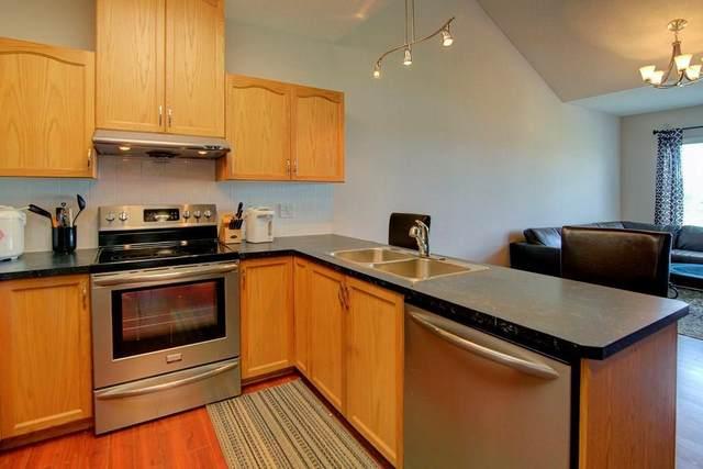 1920 14 Avenue NE #314, Calgary, AB T2E 8V4 (#A1112494) :: Calgary Homefinders