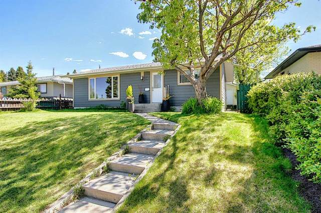 11 Wellington Place SW, Calgary, AB T3C 3C2 (#A1112496) :: Calgary Homefinders