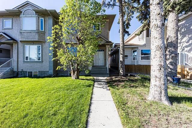415 52 Avenue SW, Calgary, AB T2V 0B1 (#A1112515) :: Western Elite Real Estate Group