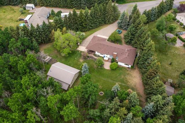 28342 Township Road 384 #37, Rural Red Deer County, AB T4S 2B6 (#A1112533) :: Calgary Homefinders