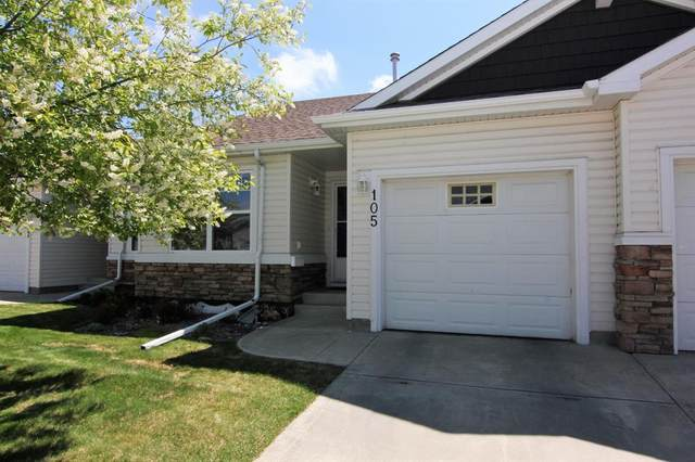 105 Jenkins Drive, Red Deer, AB T4P 3X1 (#A1112535) :: Western Elite Real Estate Group