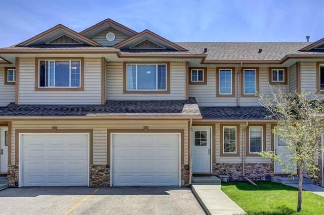 58 Citadel Pointe NW, Calgary, AB T3G 5L2 (#A1112541) :: Calgary Homefinders