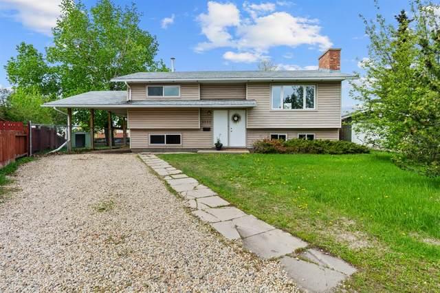 8202 99A Street, Grande Prairie, AB T8V 3V5 (#A1112605) :: Calgary Homefinders