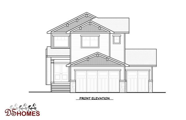 119 Red Embers Terrace NE, Calgary, AB T3N 0X8 (#A1112622) :: Calgary Homefinders