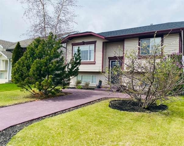 5200 Lansdowne Avenue, Blackfalds, AB T0M 0J0 (#A1112635) :: Calgary Homefinders