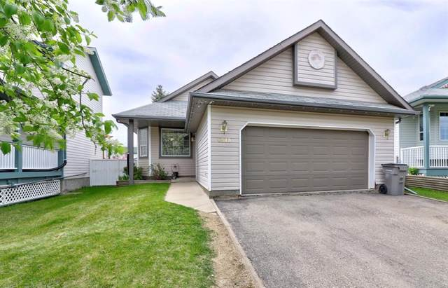 6518 90A Street, Grande Prairie, AB T8W 2K3 (#A1112705) :: Calgary Homefinders