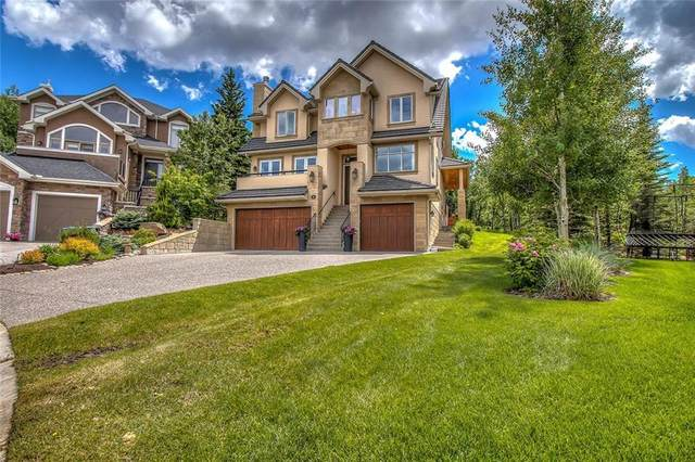 21 Spring Willow Court SW, Calgary, AB T3H 5Z3 (#A1112713) :: Calgary Homefinders