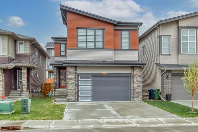 126 Carringvue Manor NW, Calgary, AB T3P 0B1 (#A1112734) :: Calgary Homefinders