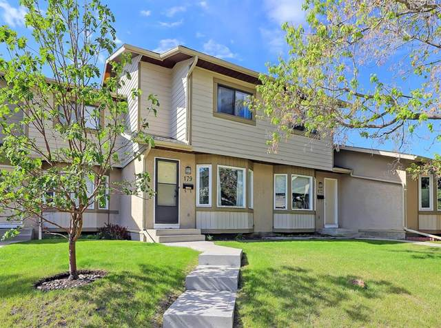 179 Deerfield Terrace Terrace SE, Calgary, AB T2J 6V2 (#A1112741) :: Calgary Homefinders