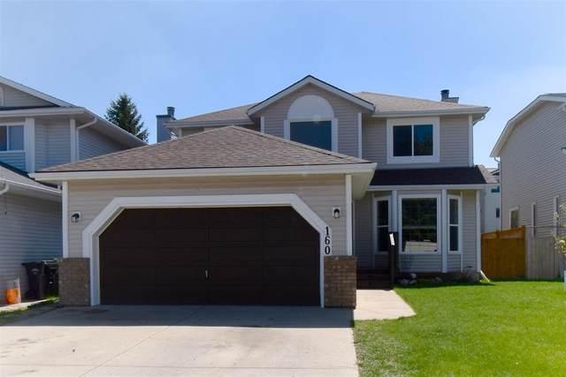160 Sandringham Close NW, Calgary, AB T3K 3W9 (#A1112743) :: Western Elite Real Estate Group