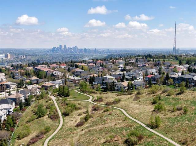 1105 Patterson View SW, Calgary, AB T3H 3J9 (#A1112751) :: Calgary Homefinders