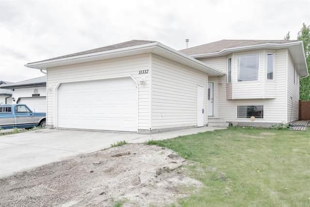 11332 91 Street, Grande Prairie, AB T8X 1M4 (#A1112789) :: Calgary Homefinders