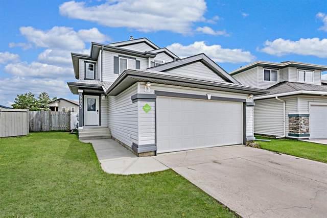 9905 90A Street, Grande Prairie, AB T8X 1T3 (#A1112821) :: Calgary Homefinders