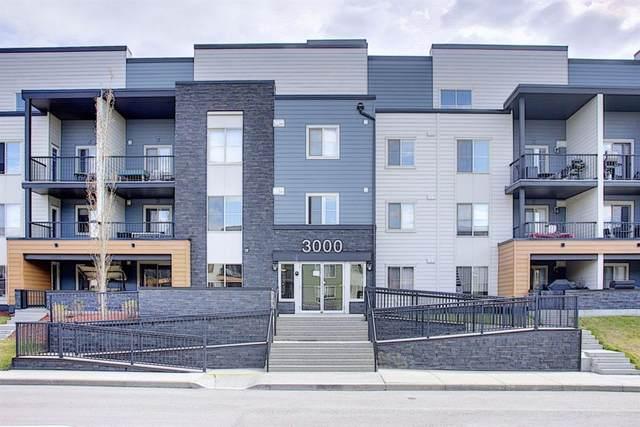 1317 27 Street SE #3104, Calgary, AB T2A 0G3 (#A1112856) :: Calgary Homefinders
