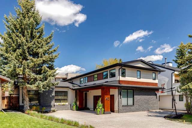 43 Bel-Aire Place SW, Calgary, AB T2V 2C3 (#A1112889) :: Calgary Homefinders