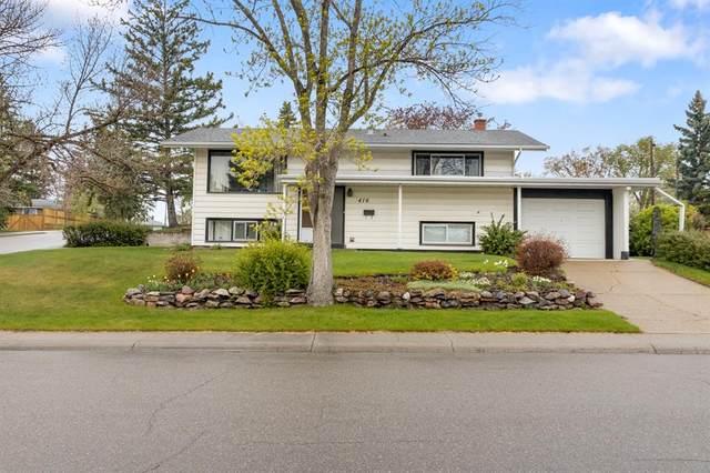 416 71 Avenue SE, Calgary, AB T2H 0S2 (#A1112891) :: Calgary Homefinders