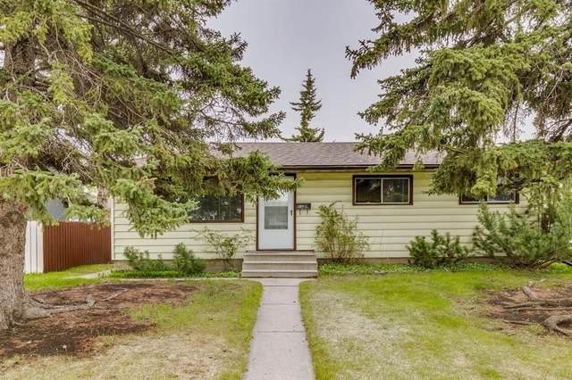 2506 35 Street SE, Calgary, AB T2B 0X3 (#A1112892) :: Calgary Homefinders