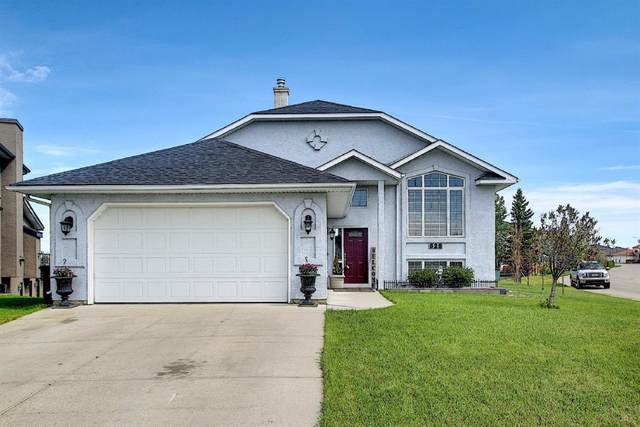 525 Lakeside Greens Place, Chestermere, AB T1X 1C6 (#A1112893) :: Calgary Homefinders