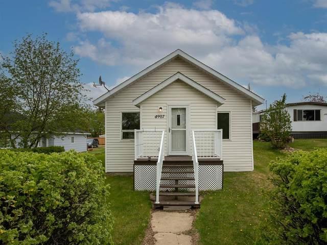 4907 50 Street, Lougheed, AB T0B 2V0 (#A1112904) :: Calgary Homefinders