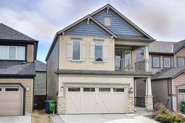 65 Windgate Close SW, Airdrie, AB T4B 3S9 (#A1112908) :: Calgary Homefinders