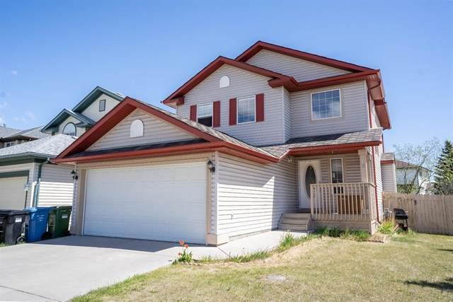 2 Hidden Ranch Terrace NW, Calgary, AB T3A 5Z3 (#A1112948) :: Calgary Homefinders