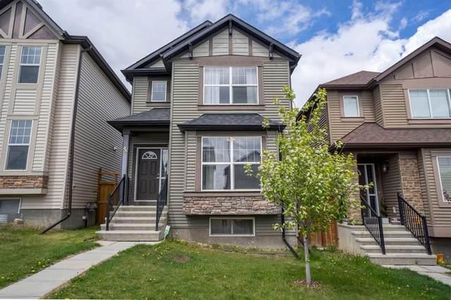 48 Sage Bank Link NW, Calgary, AB T3R 0J9 (#A1112964) :: Calgary Homefinders