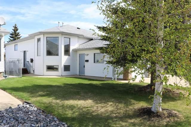 22 Wildrose Drive, Sylvan Lake, AB T4S 1G4 (#A1113015) :: Calgary Homefinders