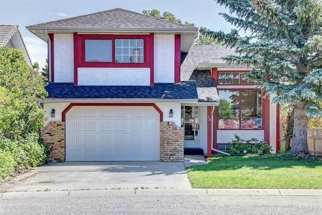 19 Ventura Way NE, Calgary, AB T2E 8E7 (#A1113056) :: Calgary Homefinders
