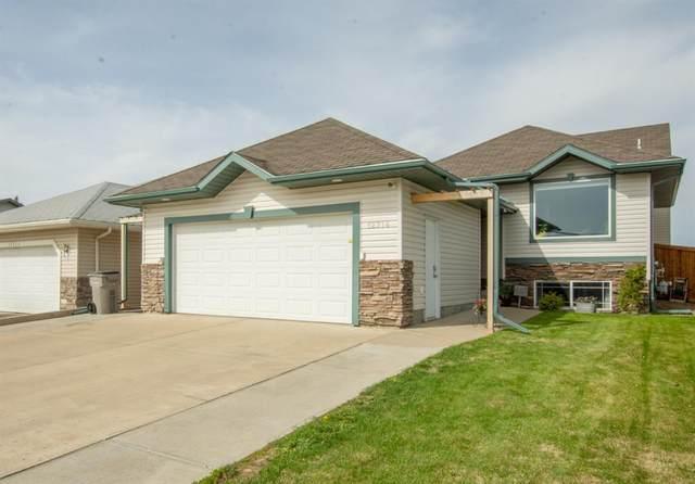 12314 107A Street, Grande Prairie, AB T8V 8K7 (#A1113074) :: Calgary Homefinders