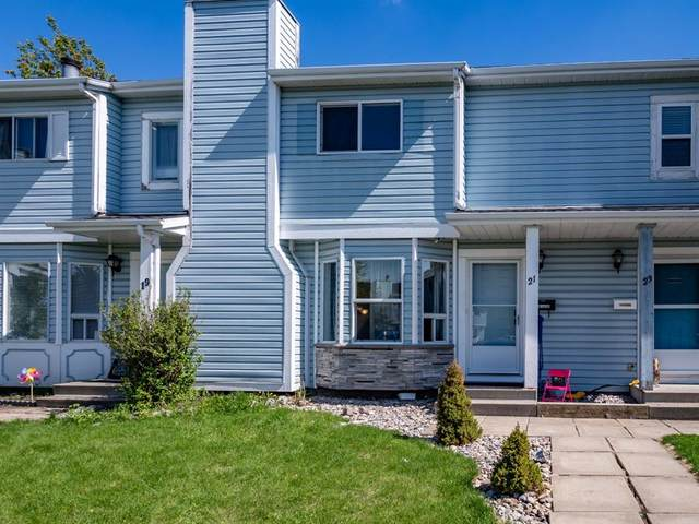 21 Greig Close, Red Deer, AB T4P 3L6 (#A1113079) :: Calgary Homefinders