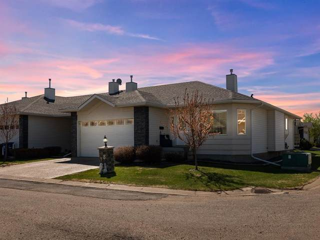 264 J.W. Mann Drive #18, Fort Mcmurray, AB T9H 5J5 (#A1113086) :: Calgary Homefinders
