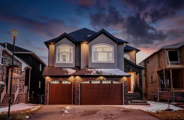168 Kinniburgh Loop, Chestermere, AB T1X 0V1 (#A1113090) :: Calgary Homefinders