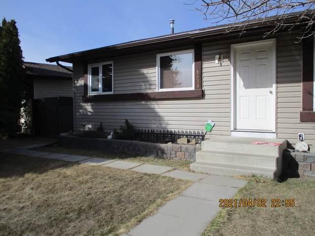 1839 Summerfield Boulevard SE, Airdrie, AB T4B 1V3 (#A1113114) :: Calgary Homefinders