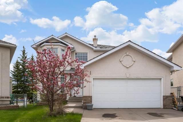 27 Hampstead Grove NW, Calgary, AB T2A 6B3 (#A1113129) :: Calgary Homefinders